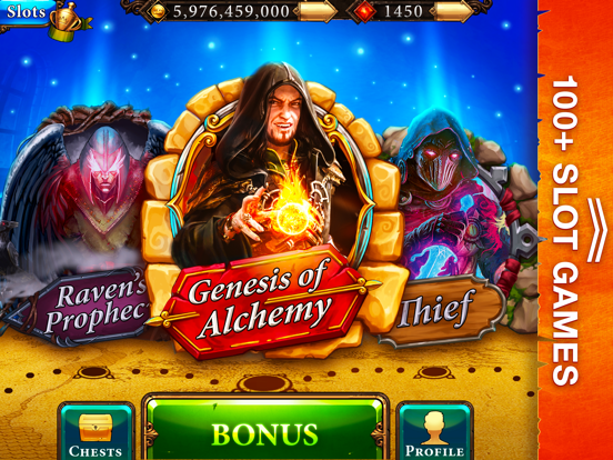 Scatter Slots - Spin and Win with wild casino slot machines screenshot