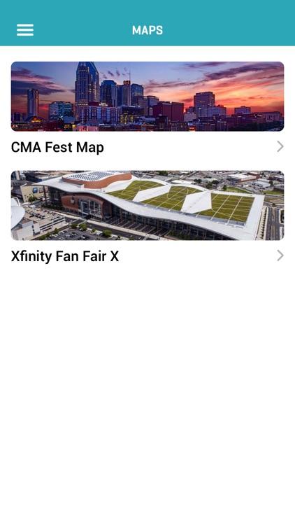 CMA Fest 2019 screenshot-3