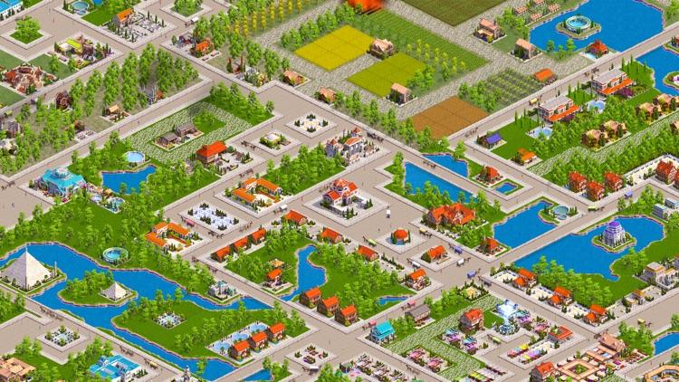Designer City: Empire Edition screenshot-7