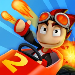 ‎Beach Buggy Racing 2