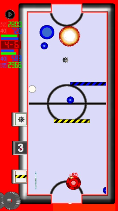 WarForGoal Screenshot 5