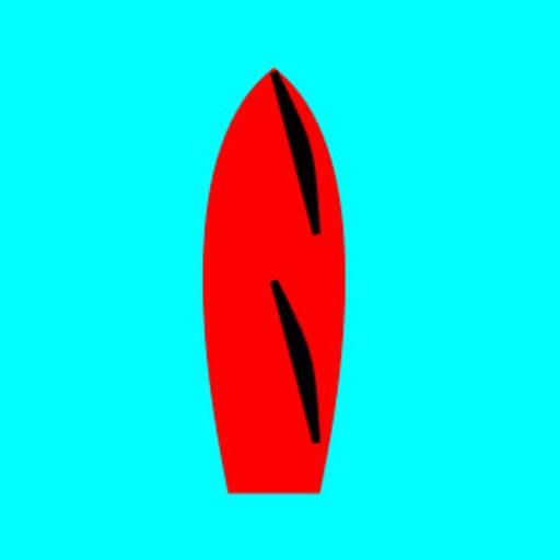 Sailing Trim