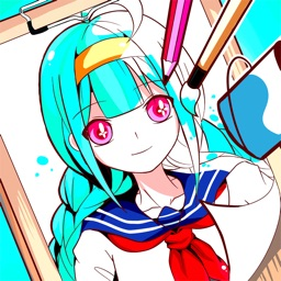 How to draw anime - DrawShow