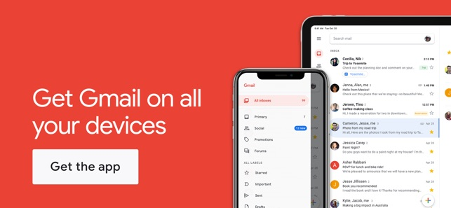 gmail email by google on the app store rh itunes apple com