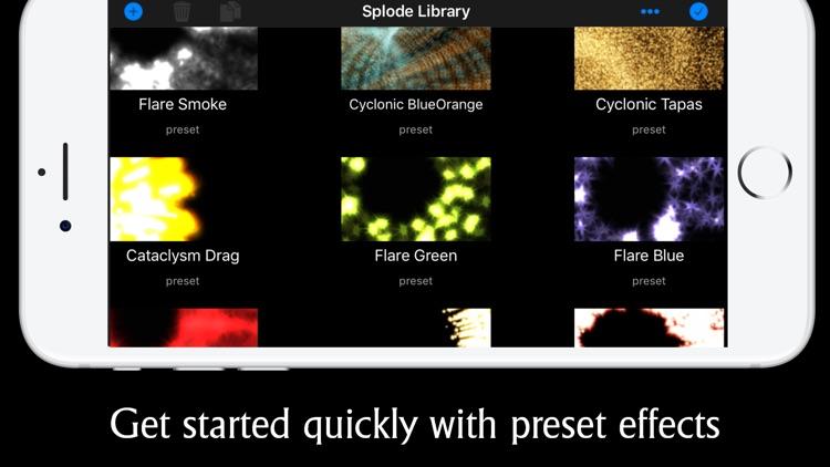 Splode Lab Ex screenshot-0