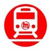 杭州地铁通-杭州地铁MTR公交出行app