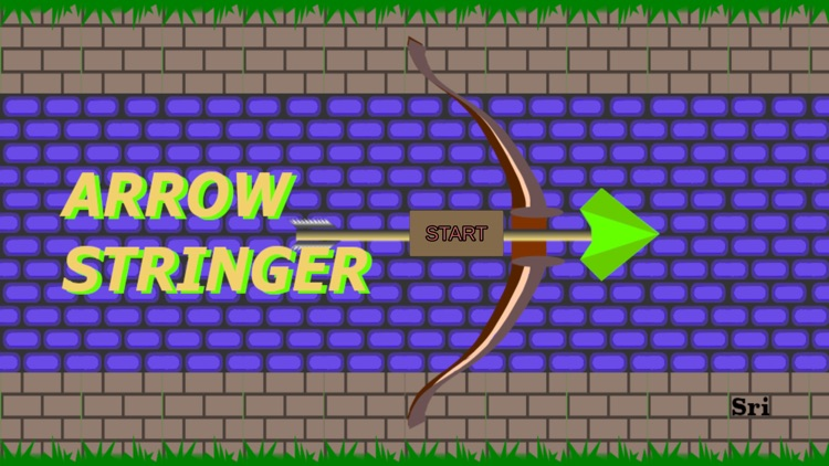 Arrow Stringer