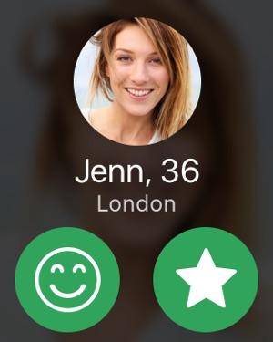 Online Dating elit dagligen