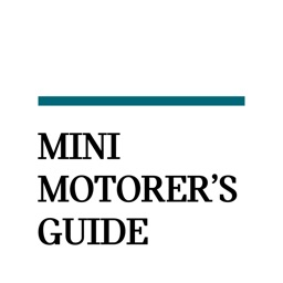 MINI Motorer's Guide