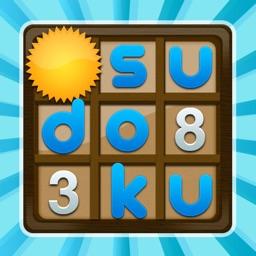 Sudoku - Classic Puzzle Game -