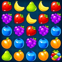 Codes for Fruits Master : Match 3 Puzzle Hack