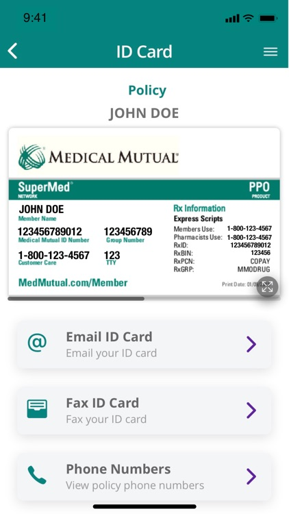 MedMutual screenshot-1