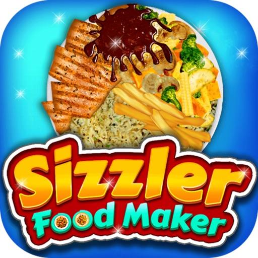 Sizzler Food Maker