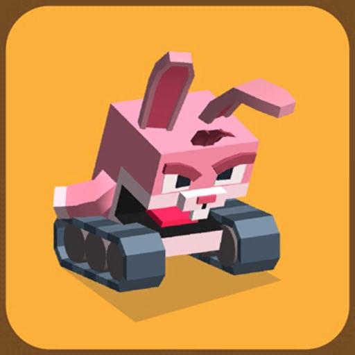 Tank Mon : Crush Shooter