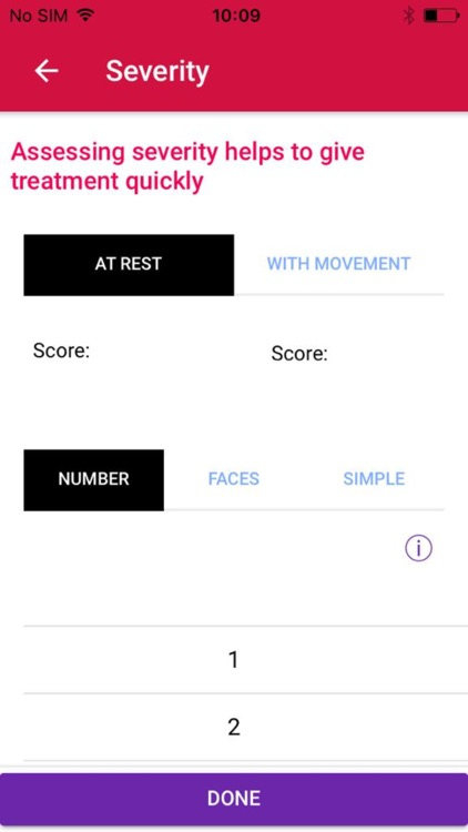 EPM Essential Pain Management screenshot-4