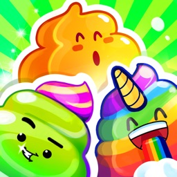 Slime idle super - Merge!