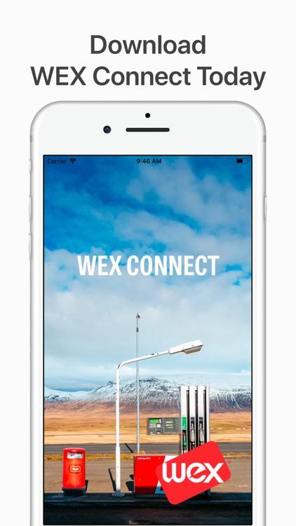 WEX Connect screenshot-3