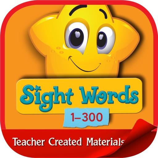 Sight Words 1-300