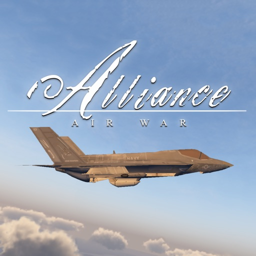 Alliance: Air War icon