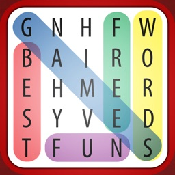 Word Search - Infinite Hunt