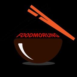 Foodmorung Partner App