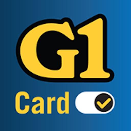 Golden 1 Card Controls