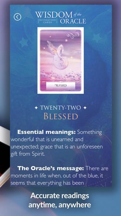 Wisdom of the Oracle screenshot 5
