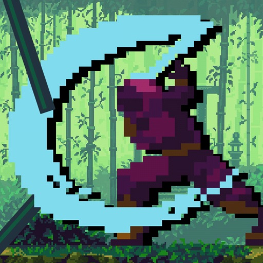 Slicey Ninja