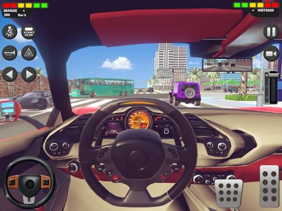 市 車 運転 学校 sim 3dのおすすめ画像5