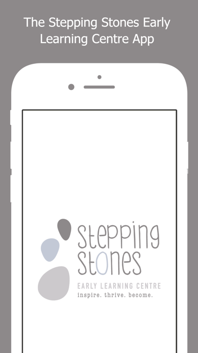 Stepping Stones ELC Bexley screenshot 1