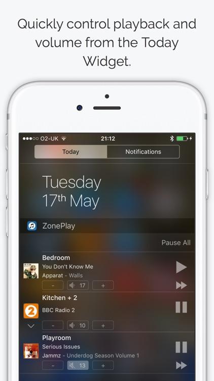 ZonePlay screenshot-3