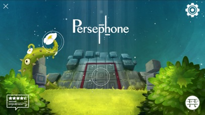 Persephone screenshot 1