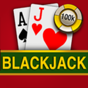Blackjack 21 - FREE Las Vegas Casino Blackjack icon
