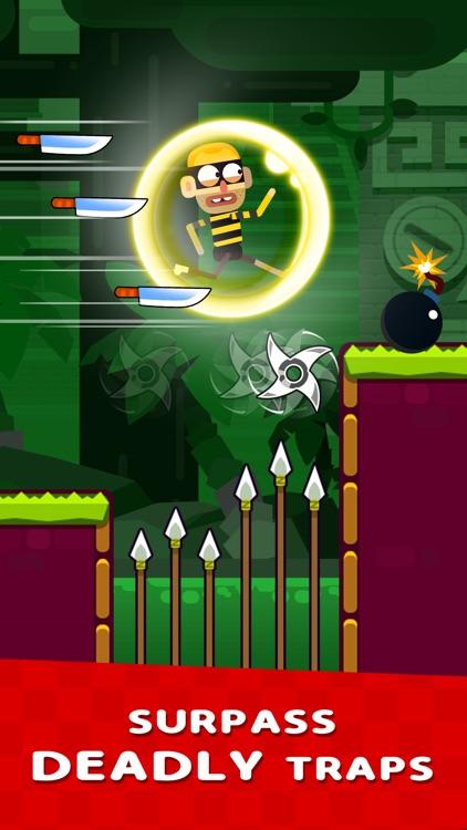 Thief Rivals screenshot-5