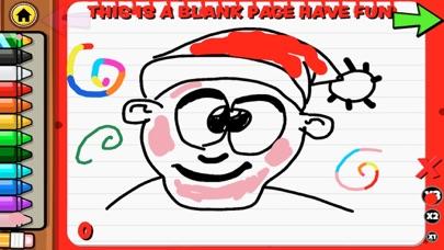 Color With Santa screenshot 9