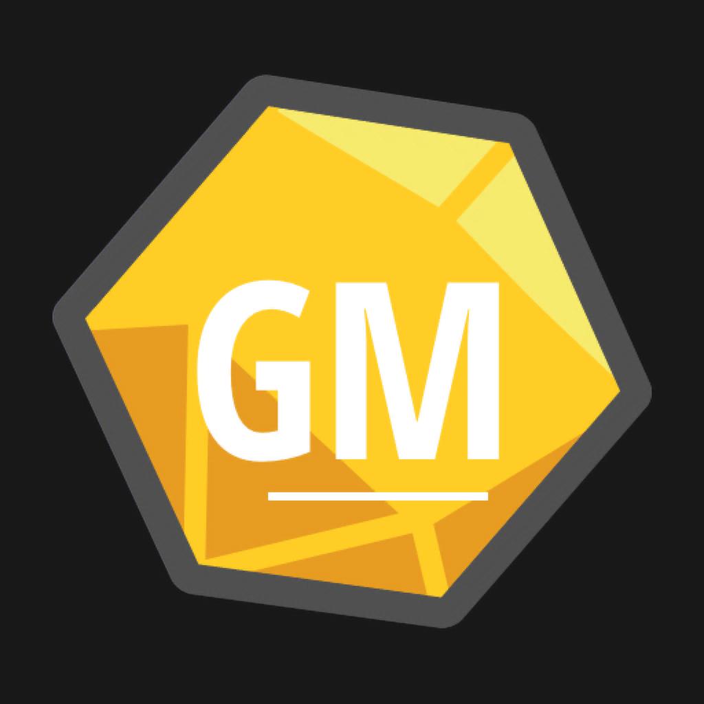 About: epicGM (iOS App Store version) | epicGM | iOS App