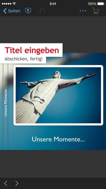 ifolor Geschenk Booklet screenshot-4