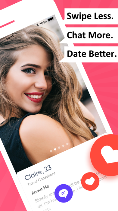 Top 10 Apps like Skout — Meet New People in 2019 for iPhone & iPad