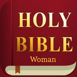 Holy Bible For Women, Audio