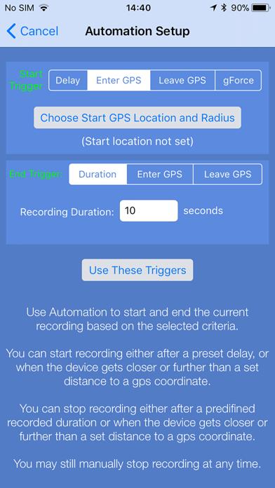 Sensor Play - Data Recorderのおすすめ画像5