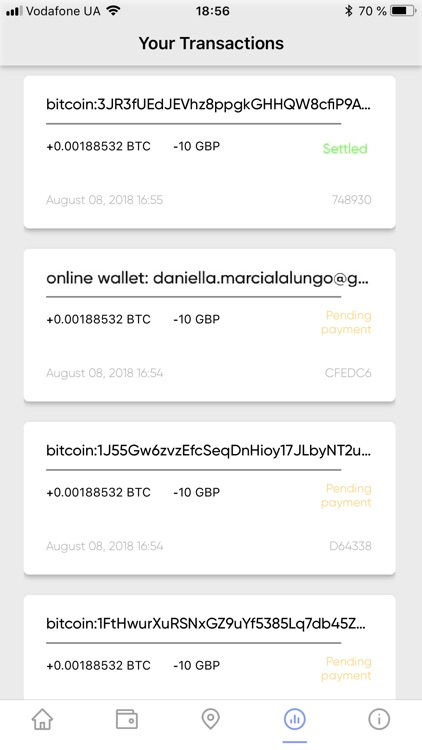 Cashin.store screenshot-4