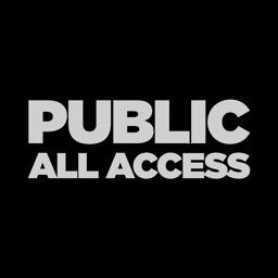 PUBLIC ALL ACCESS