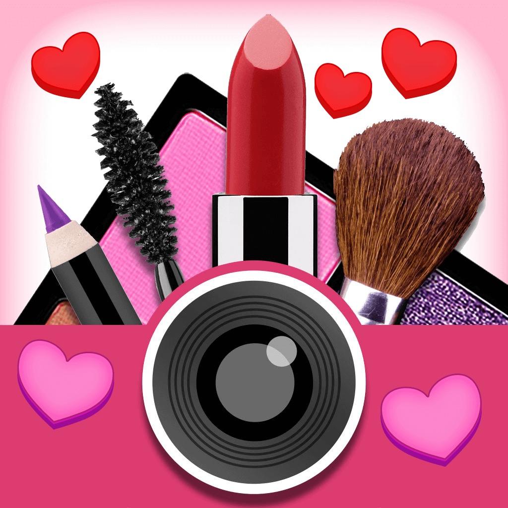 YouCam Makeup - 셀카 메이크업 캠