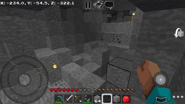 MultiCraft ― Build and Mine! screenshot-4