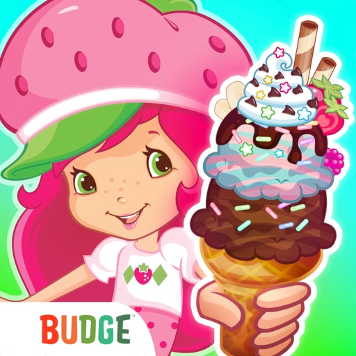 Strawberry Shortcake Ice Cream iOS Hack Android Mod