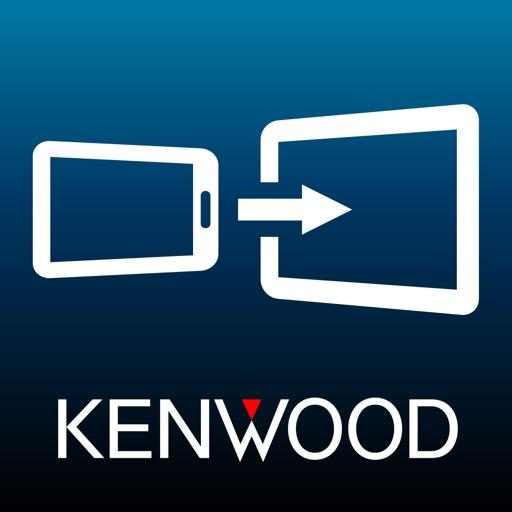 Mirroring for KENWOOD