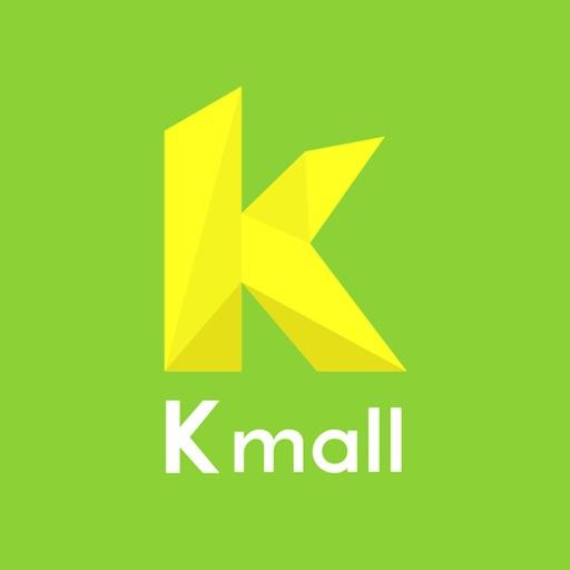 Kmall(케이몰) 외국인 전용 App