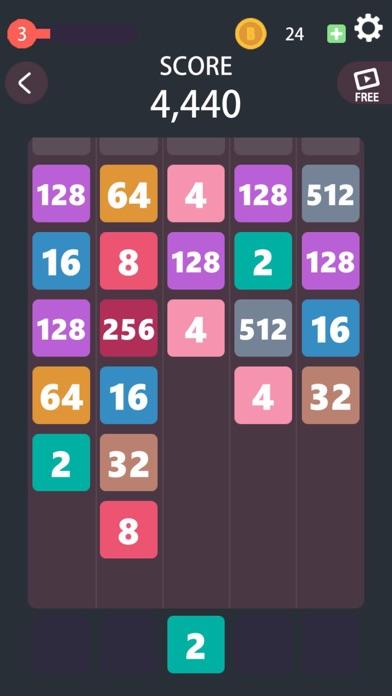 PuzzlePack - Fun Puzzle Games screenshot 3