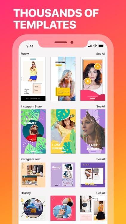 Collage Maker ◇ screenshot-5