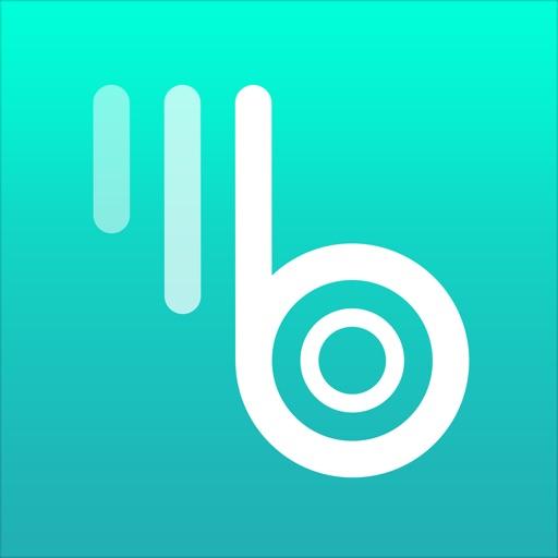 音で楽しむフィットネス BeatFit